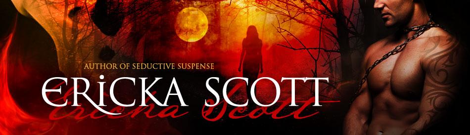 Ericka Scott