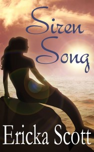 Cover for Siren Song