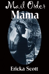 Cover for Mail Order Mama